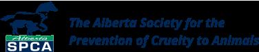Alberta SPCA CTS Animals